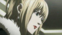 Death Note - Episode 21 - Performance