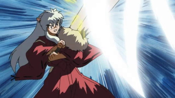 Inuyasha - Ep. 103 - The Band of Seven, Resurrected!