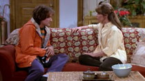 Mork & Mindy - Episode 13 - Mork's First Christmas