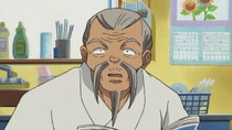 Inuyasha - Episode 127 - Don't Boil It! The Terrifying Dried-Up Demon
