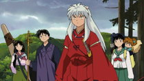 Inuyasha - Episode 150 - The Mysterious Light that Guides the Saint
