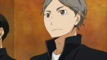 Haikyuu!! - Episode 4 - The View from the Summit
