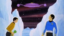 Star Trek: The Animated Series - Episode 14 - The Slaver Weapon