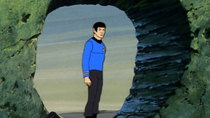 Star Trek: The Animated Series - Episode 2 - Yesteryear