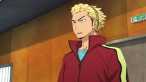 Haikyuu!! - Episode 11 - Decision