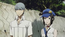 Persona 4 The Golden Animation - Episode 4 - The Mayonaka Ohdan Miracle Quiz!