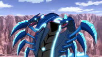 Juusen Battle Monsuno - Episode 8 - Appleseeds