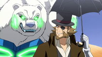 Juusen Battle Monsuno - Episode 14 - Lost