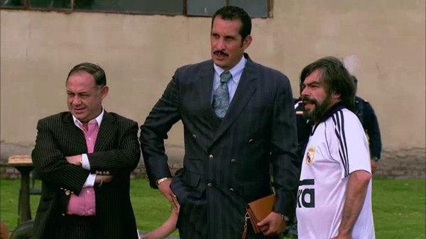 El cártel (2009) - IMDb