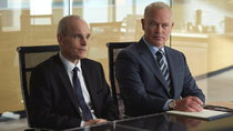 Suits - Episode 9 - Gone