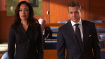 Suits - Episode 10 - This Is Rome