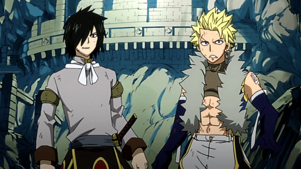 Fairy tail episode 174 watch fairy tail e174 online for Portent fairy tail