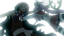 One Piece - Episode 360 - Save Me, Hero!! My Enemy Is the Immortal Princess!