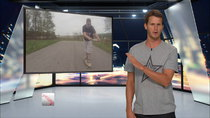 Tosh.0 - Episode 19 - Dog Trainer