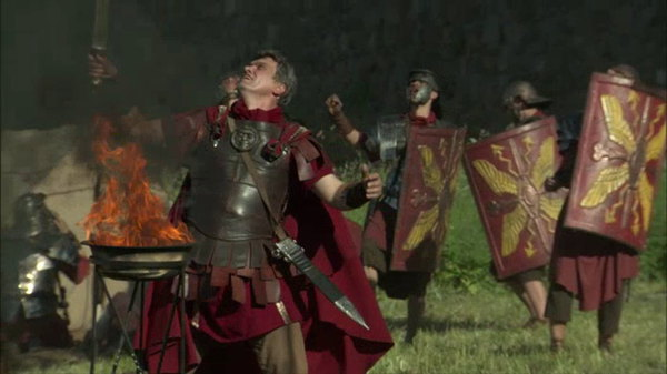 Rome the rise and fall of an empire review - YouTube