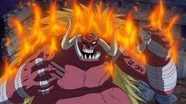 One Piece - Episode 370 - The Secret Plan to Turn the Tables! Nightmare Luffy Makes His...