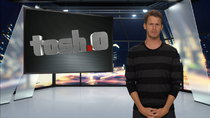 Tosh.0 - Episode 21 - Weightlifting