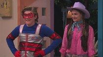 Henry danger season 1 episode 24 cast : Tomorrowland release