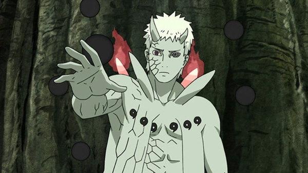 Naruto Shippuden Episod 382