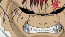 Naruto - Episode 77 - Light vs. Dark: The Two Faces of Gaara