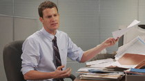 Tosh.0 - Episode 12 - Fired for Being too Hot