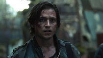 The 100 - Episode 5 - Human Trials