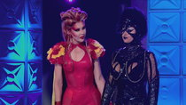 RuPaul's Drag Race All Stars - Episode 5 - Dynamic Drag Duos