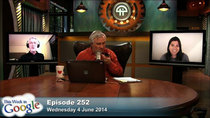 This Week in Google - Episode 252 - Pretty Damn Intuitive