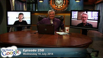 This Week in Google - Episode 258 - The Google Mule