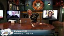 This Week in Google - Episode 259 - What's a Kardashian?