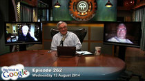 This Week in Google - Episode 262 - I'm Not In The Moodle!
