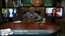 This Week in Google - Episode 267 - A Tenth of a Yottobyte
