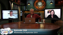 This Week in Google - Episode 268 - You Had Me at Blackberry