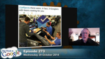 This Week in Google - Episode 273 - My First Web Page