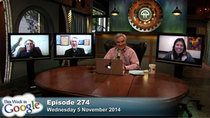 This Week in Google - Episode 274 - Google's Cookie Factory