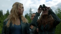 The 100 - Episode 6 - Fog of War