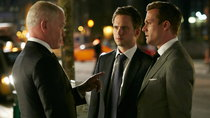 Suits - Episode 5 - Pound of Flesh