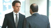 Suits - Episode 4 - Leveraged