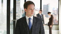 Suits - Episode 1 - One-Two-Three Go...