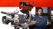 Film Riot - Episode 469 - Mondays: Getting People Excited About Your Projects & Will We...