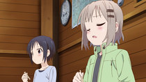 Yama no Susume: Second Season - Episode 23 - The Promise