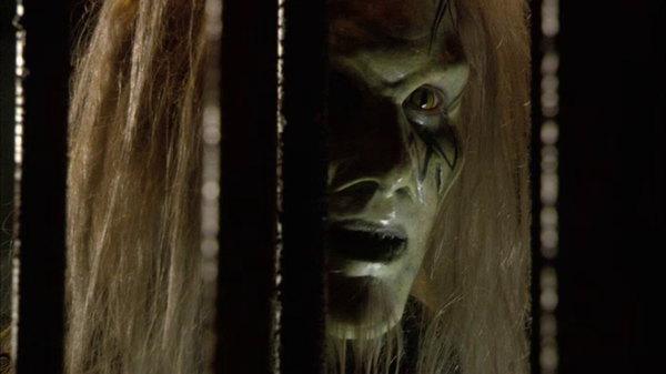Stargate Atlantis Season 3 Episode 7