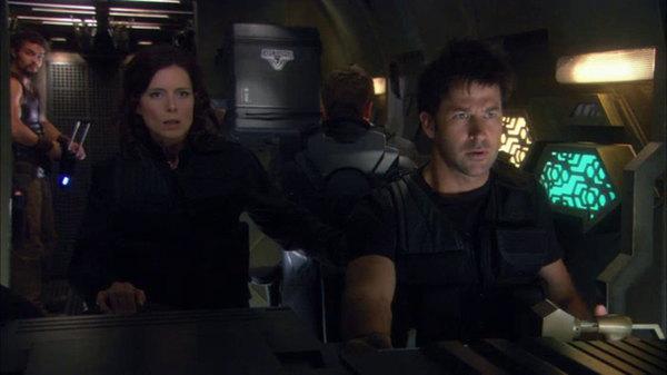 Watch Stargate Atlantis Season 3 Episode 15: The Game ...