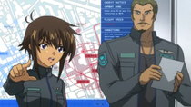 Muv-Luv Alternative: Total Eclipse - Episode 3 - Verdant Yukon