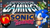 Did You Know Gaming? - Episode 9 - Sonic