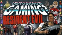Did You Know Gaming? - Episode 10 - Resident Evil