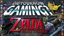 Did You Know Gaming? - Episode 15 - Zelda (Part 3)