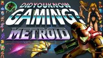 Did You Know Gaming? - Episode 17 - Metroid