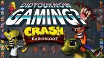 Did You Know Gaming? - Episode 18 - [Old] Crash Bandicoot