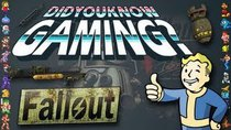 Did You Know Gaming? - Episode 29 - Fallout